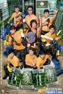 Cư Gia Binh Đoàn - Home Troopers