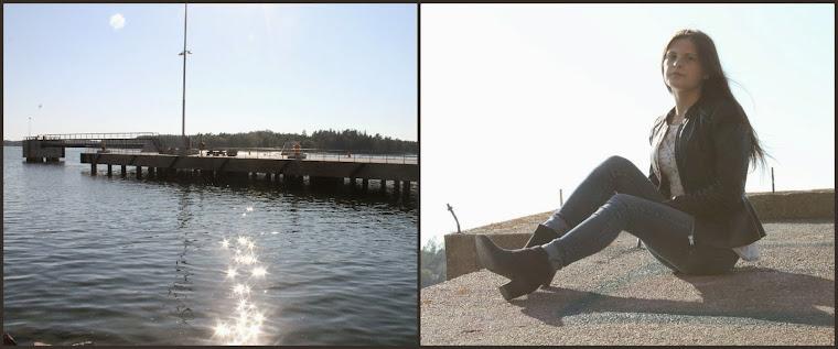 Mitt liv på Åland