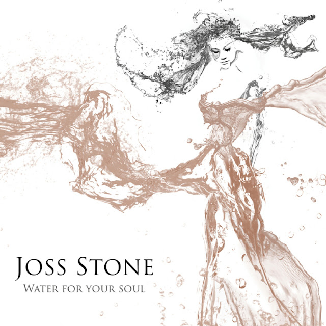 Green Pear Diaries, música, Joss Stone, Water for your Soul, album cover