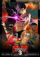Tekken 3 Download For Free