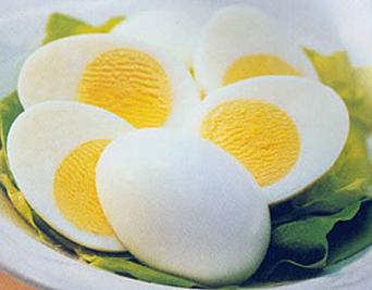 Kamu Harus Tau ! Manfaat Telur Rebus untuk Diet, Otot, serta Ibu Hamil