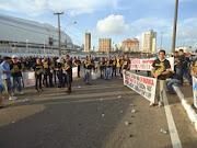 Polícia Federal pode começar greve nesta quarta, mas garante passaportes e outros serviços