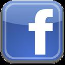 auch bei facebook