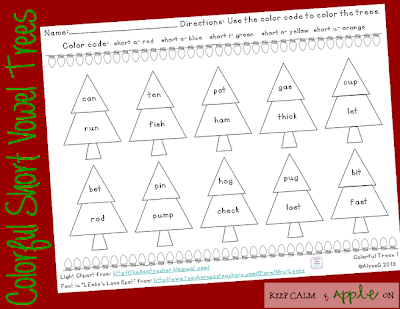 http://www.teacherspayteachers.com/Product/Colorful-Trees-1021124
