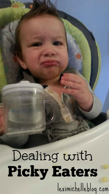 how we get our toddler to eat almost anything! 9 steps to dealing with picky eaters!