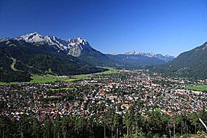 Rawhide travel and tours october 2011 - Garmisch partenkirchen office du tourisme ...