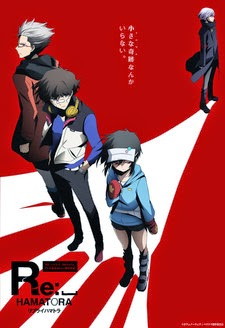 watch Re: Hamatora episodes online series