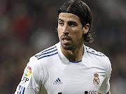 Ia juga bermain untuk tim nasional Jerman. INFORMASI SAMI KHEDIRA