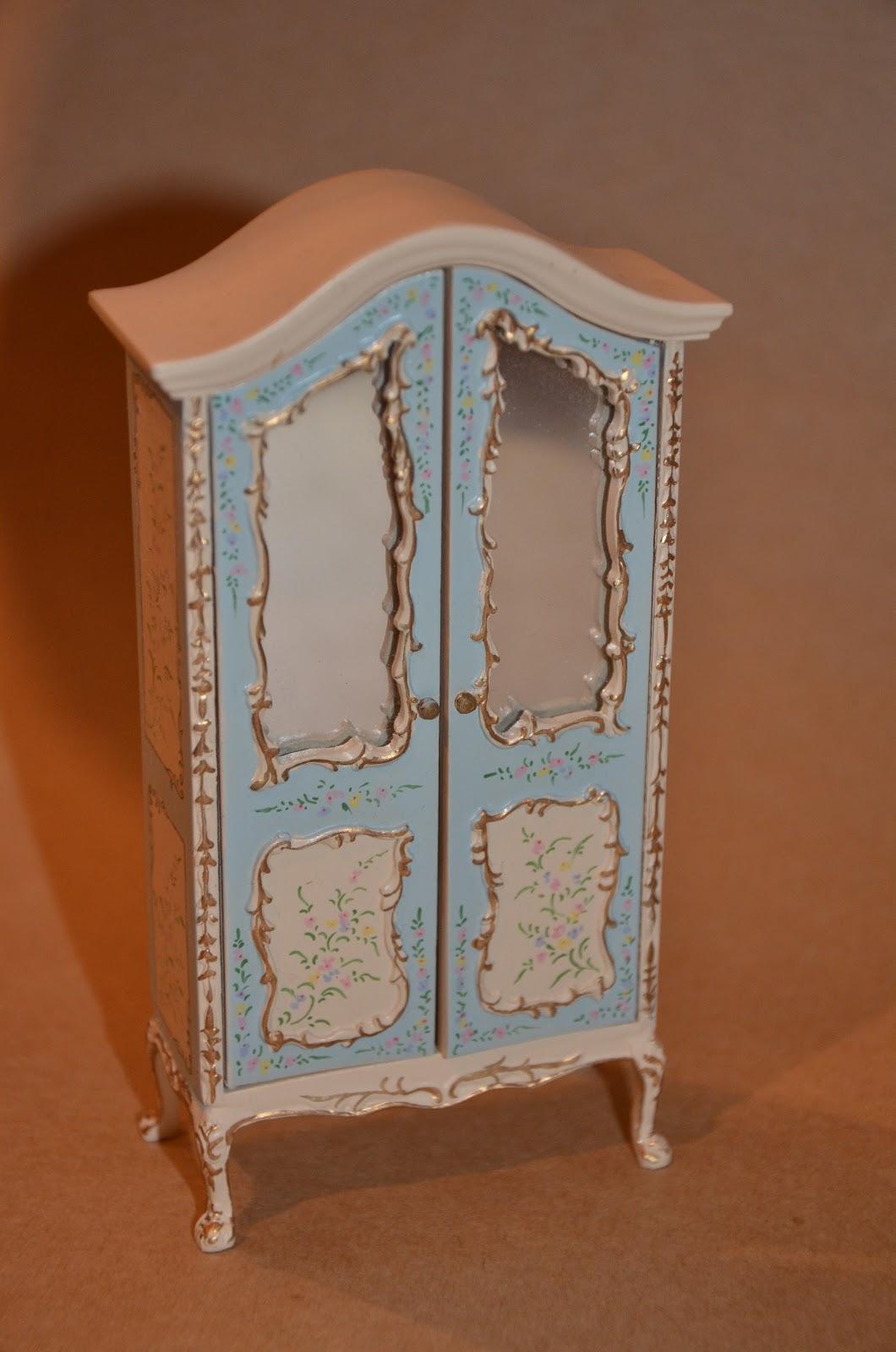 Ninas miniatyrer og dukkehus: Bespaq