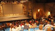 L'été cinéma en Haute-Provence