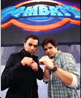 Combate ATV programa viernes 17 de mayo 2013