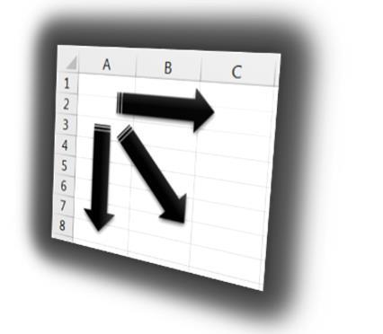 vba. macro, macros, excel, deslocar, movimentar, loop, repetir, relatorio