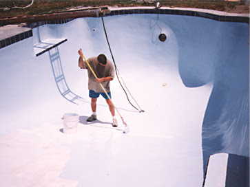 in ground swimming pool maintenance 4 Swimming Pools Maintenance