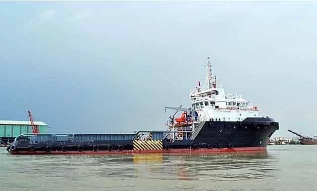 UPDATE !! Perusahaan Pelayaran Kapal Offshore