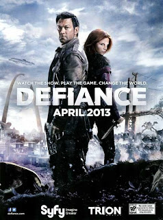 Defiance – Todas as Temporadas – Legendado