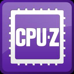 CPU-Z 1.68 Portable