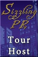 Sizzling PR Tour Host
