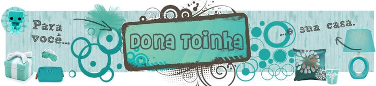 Dona Toinha