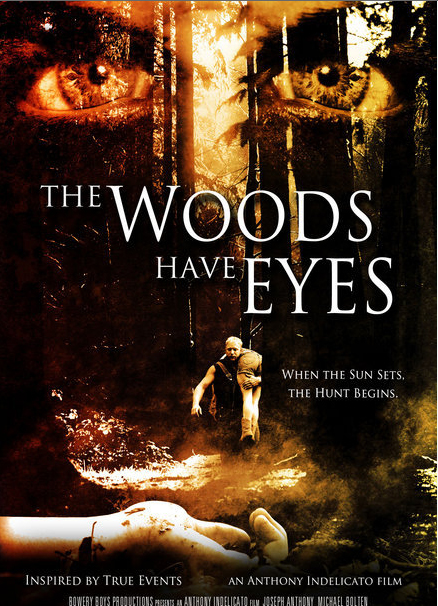The Woods Have Eyes movie