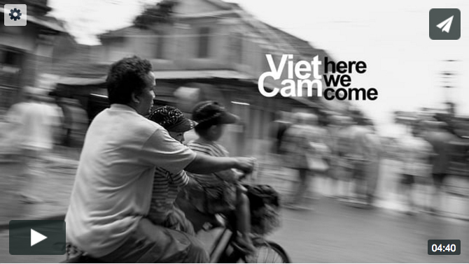 VietCam here we come!
