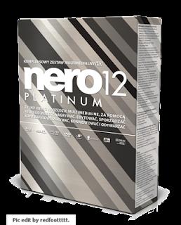 Nero 12 crack patch