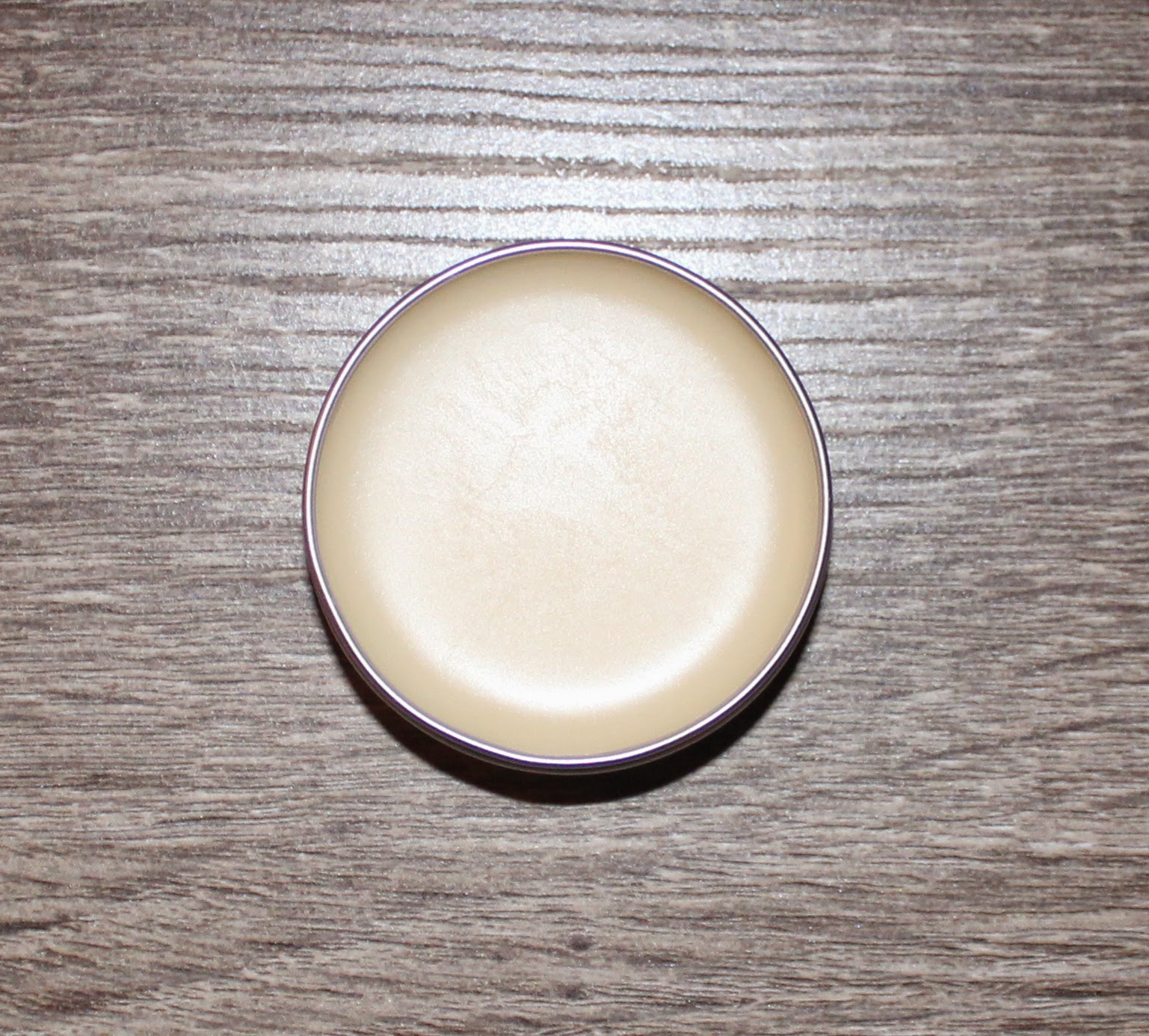 The Body Shop Vanilla Brulee Lip Balm
