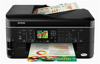 Epson ME Office 960FWD Driver Download, Printer Review + Price tag free