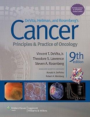Devita Rosenberg Nguyên lý và Thực hành Ung thư 9e