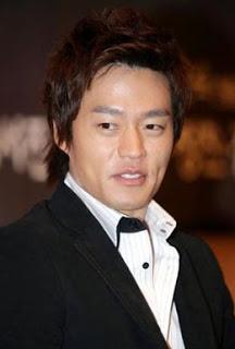 Biodata Lee Jin Suh pemeran tokoh Dong-jin