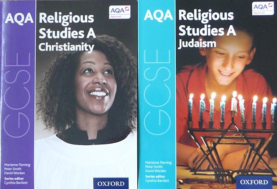 Westbourne Academy GCSE Religious Studies Blog