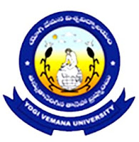 Yogi Vemana University B.Tech 2nd Semester May/June Results 2012