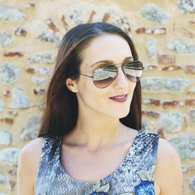 Jelena Zivanovic Instagram @lelazivanovic.Glam fab week.Braon ruz za usne.Brown lipstick/lipgloss.