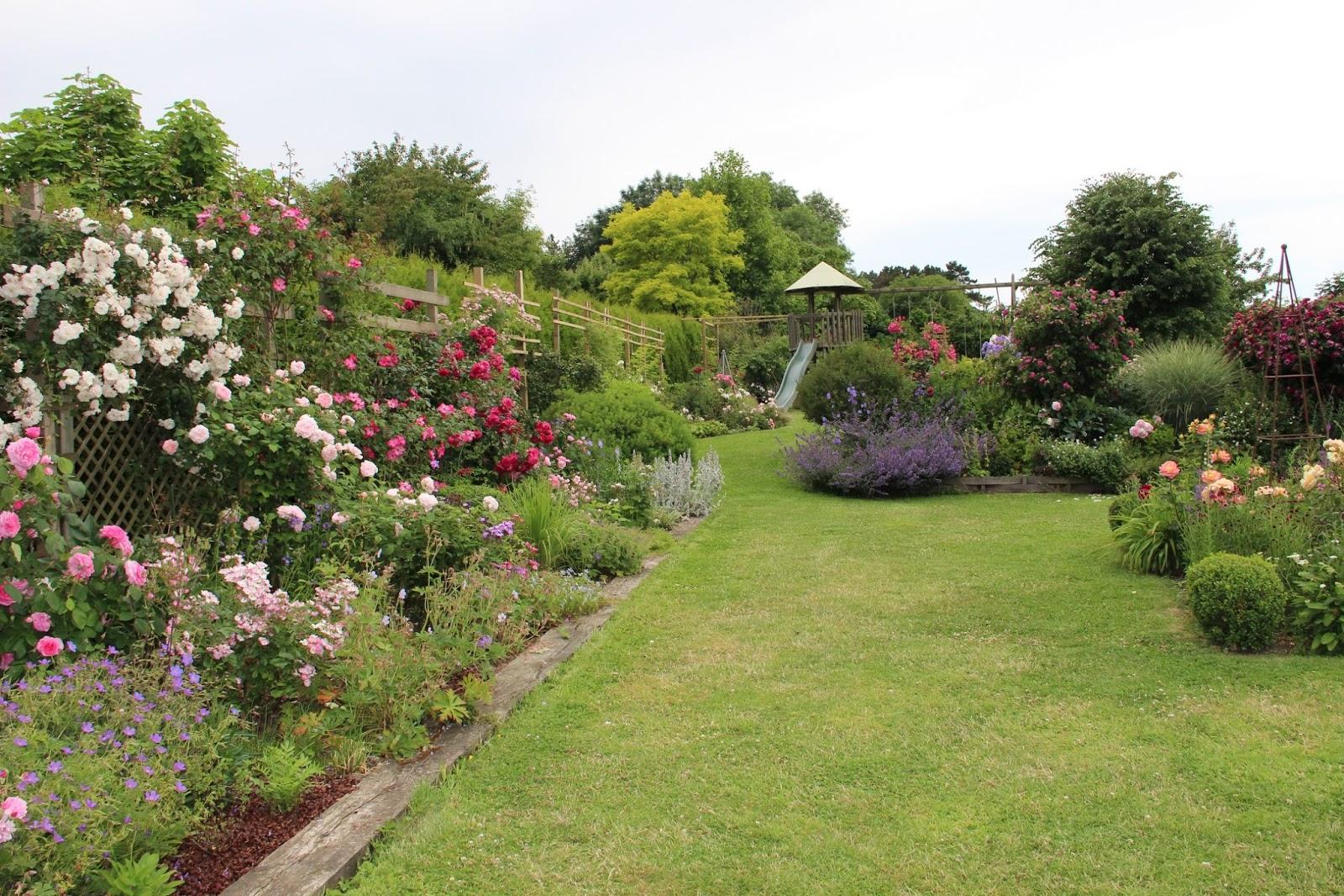 Derrière les murs de mon jardin: Périple en Belgique, jour 1 : le ...