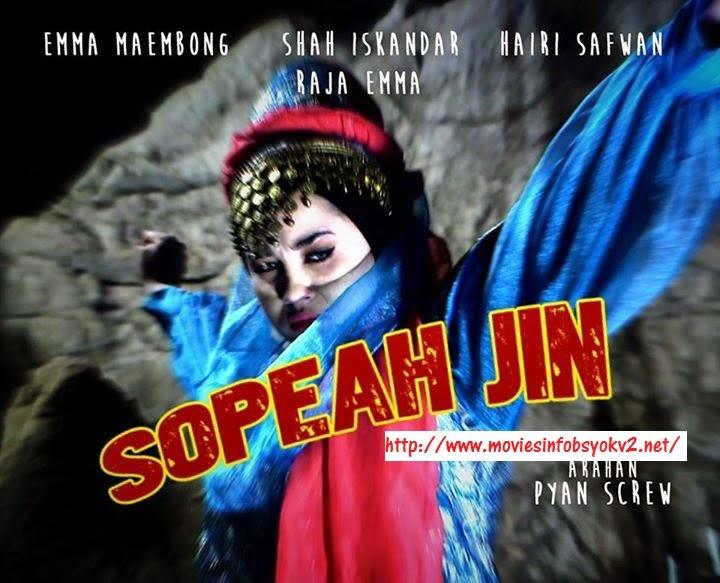 Sopeah Jin [2015] Cerekarama