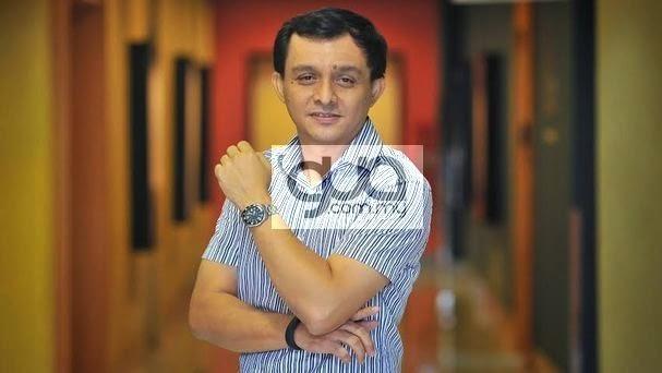 Ahmad Idham Tampil Dengan Filem Berat