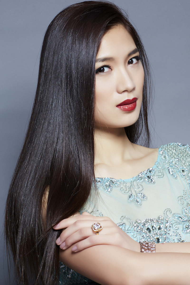 Eye For Beauty If I Were A Judge Miss Universe China 2015