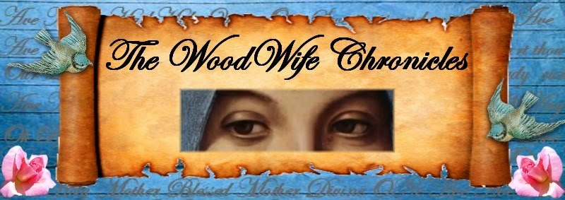 The WoodWife Chronicles