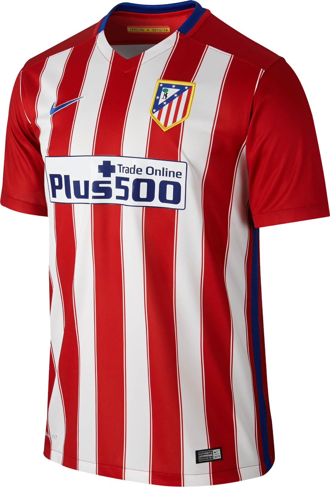 trikot atletico madrid