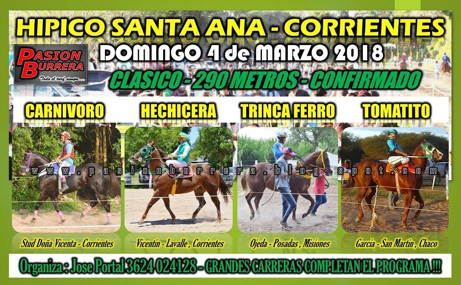 SANTA ANA - 4 - 290