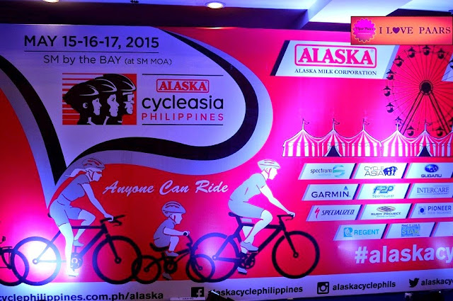 Another milestone for Alaska Cycle Asia Philippines