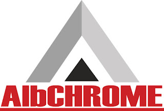 Albchrome one of top 5 global company producing 100% Made in Albania