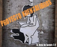 PROYECTO KUENTALIBROS: Y T, QU LEES?