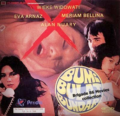 Brigade 86 Movies Center - Bumi Bulat Bundar (1983)