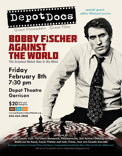 Depot Docs: Bobby Fischer Against the World