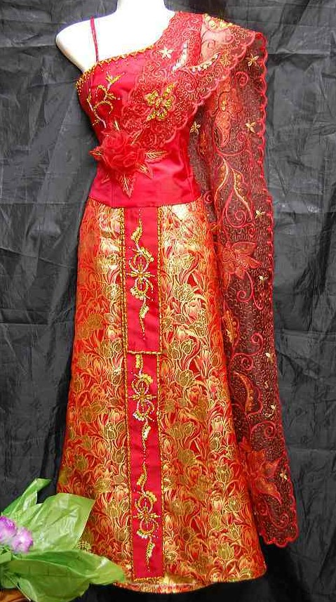 Thailand Dresses
