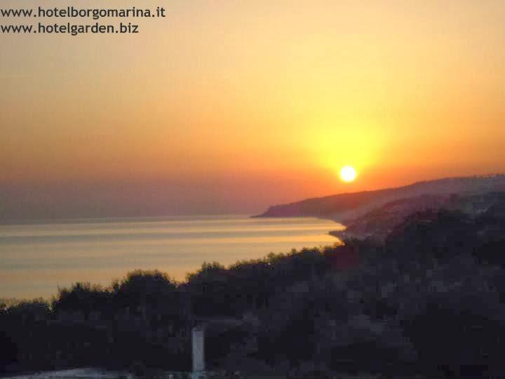Hotel Sul Gargano: mare e turismo a Rodi Garganico