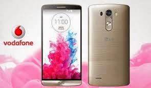 LG G3 Vodafone