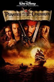 Piratas do Caribe 1: A Maldição do Pérola Negra