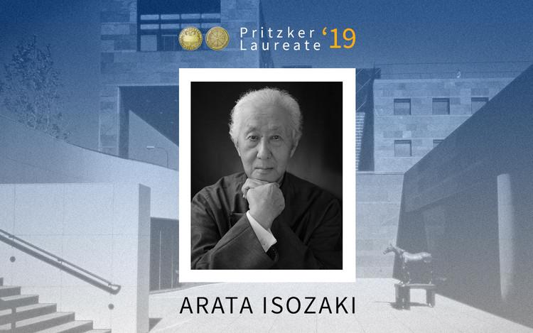 Pritzker 2019