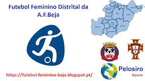 Futebol Feminino da A.F.Beja